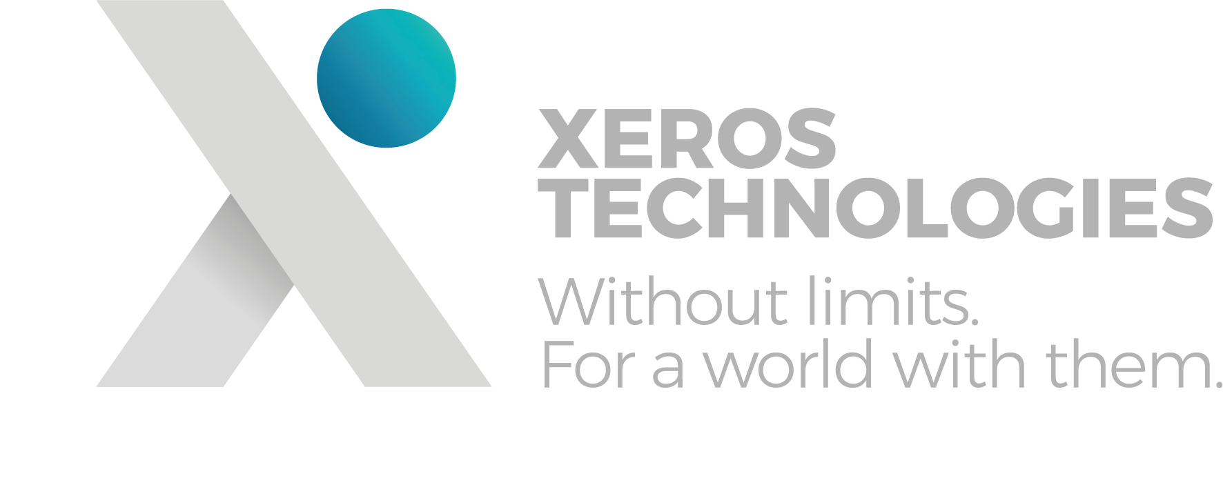 Xeros technologies_with_strap